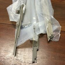 Grade 2 ERTi-2 gas welding 2 x 1mm  Titanium 330mm long TIG Welding Rod