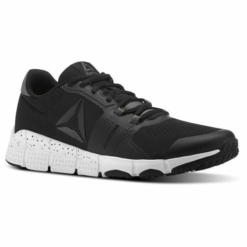 NEW Reebok Crossfit Classic Men's TrainFlex 2.0 Fitness shoes Size 10 us BS9906