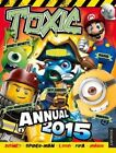 TOXIC Annual: 2015 by Egmont UK Ltd (Hardback, 2014)