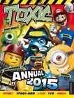 TOXIC Annual: 2015 by Egmont UK Ltd (Hardback, 2014)