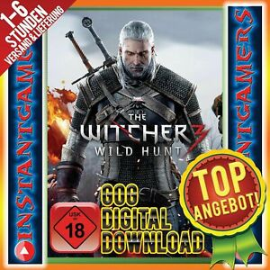 THE-WITCHER-3-WITCHER-III-WILD-HUNT-BASE-BASIS-SPIEL-KEY-CODE-SERIAL-GOG-PC