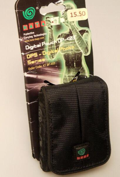 (prl) Kata Dp-403 Custodia Compatte Soft Camera Case Kameratasche Etui Souple