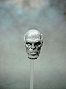 ML313-Skrull-Captain-Marvel-version-Custom-Cast-head-use-w-6-034-Marvel-Legends