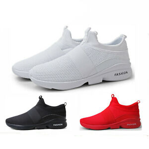Women-039-s-Sneakers-Casual-Sports-Running-Tennis-Shoes-Breathable-Walking-Trainers