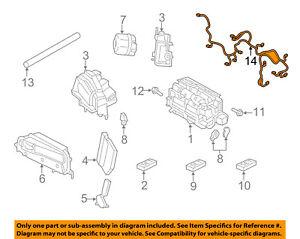 image is loading porsche-oem-17-18-panamera-3-0l-v6-