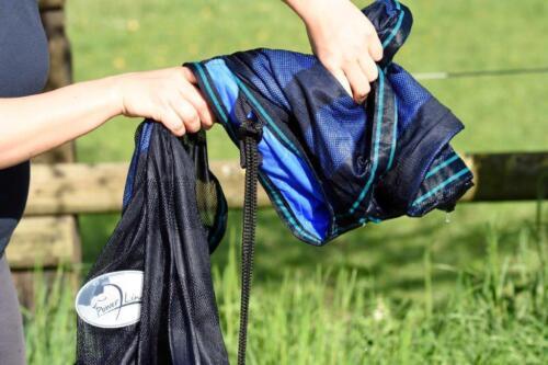 Fliegendecke Burma Kühleffekt Fliegenschutz Cooler Decke 2.Wahl SONDERPOSTEN TOP