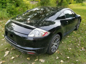 2011 Mitsubishi Eclipse GS 5 Speed Manual Coupe (2 door)