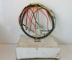 OEM-Chrysler-Force-Outboard-Wiring-Harness-AA474144-474144-ski-sEA-rAY-boat