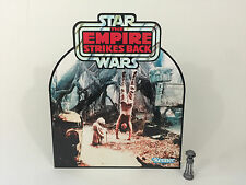 brand new star wars esb yoda vader  shop / store hanger display