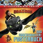 Dragons. Das Drachenreiter-Posterbuch von Catherine Hapka (2015, Gebundene Ausgabe)