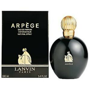 Arpege-Lanvin-Femme-Eau-de-Parfum-Vaporisateur-100ml-OVP-fragranza-seducente