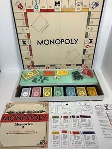 Monopoly 1935 Classic Edition