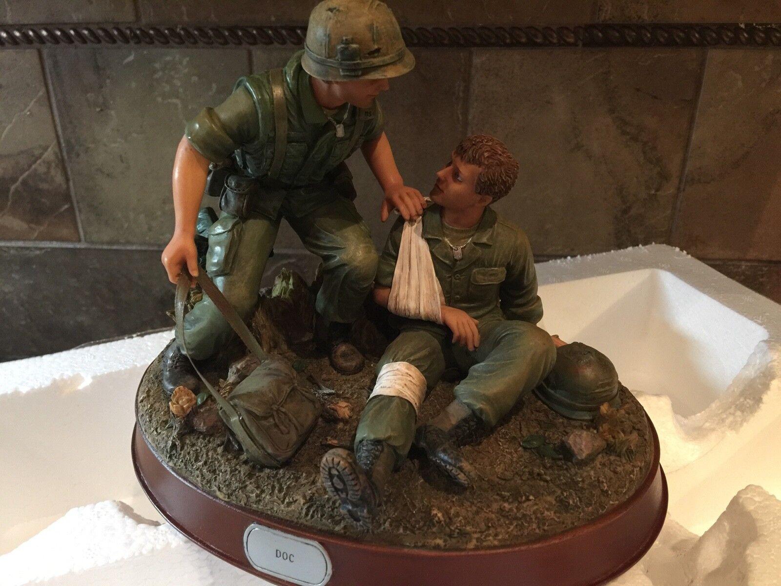 Hasbro Collectors 2000 Unforgettable War Military Hero Moments   DOC