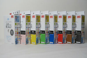 DAISO-Lightweight-Soft-Clay-8-Colors-Made-in-Japan