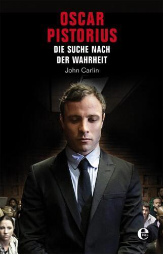 1 von 1 - Oscar Pistorius von John Carlin (2015, Taschenbuch), NEU