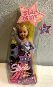 barbie pop star doll new factory sealed great price!!!!!!!!!!