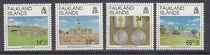 Amical Îles Falkland 561 - 64 Libération Des îles Falkland ** (neuf Sans Charnière)-afficher Le Titre D'origine