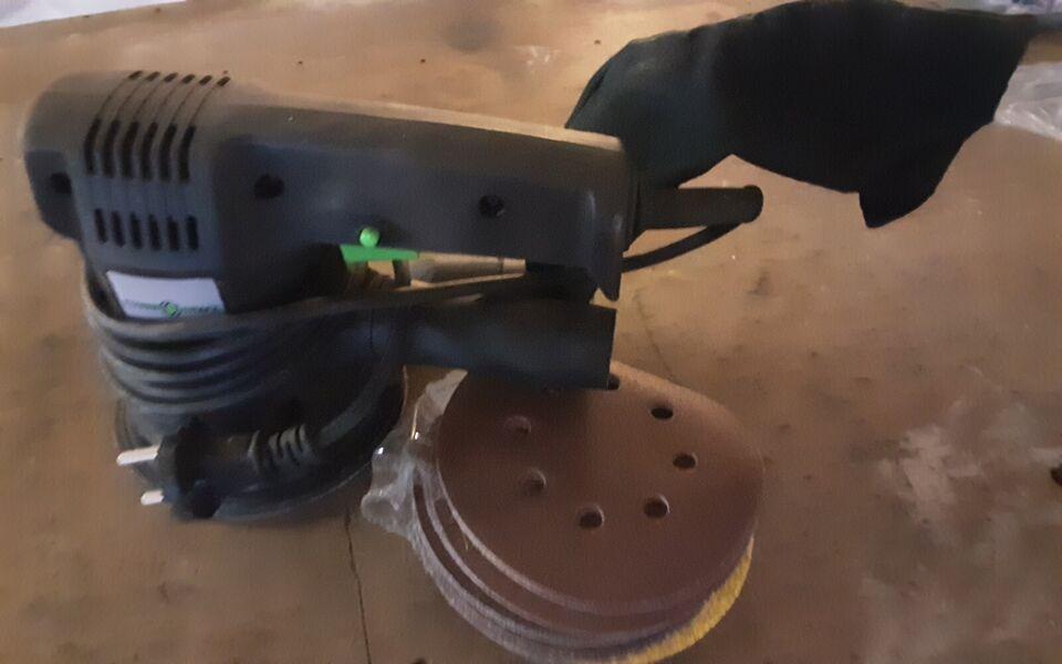 El værktøj