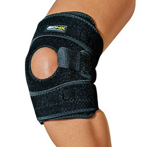 Knee-Support-Patella-For-Arthritis-Running-Joint-Pain-Brace-Compression-Strap