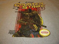 Counter Strike Shirt ( Used Size 2XL ) Very Nice Condition!!!