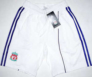 Liverpool-Player-Issue-GK-Shorts-Football-Shirt-Soccer-Jersey-Top-Kit-TechFit