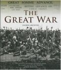 The Great War Unseen Archives by Robert Hamilton Hardcover Book English