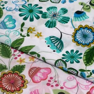 Large-Deco-Flowers-Polycotton-Fabric