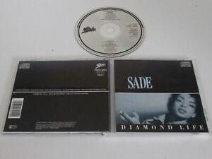 Sade-Diamond-Life-Epic-Cdepc-26044-CD-Album