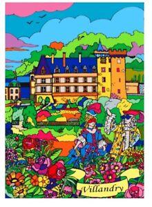 Tableau-a-colorier-en-velours-Chateau-de-Villandry
