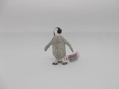 BULLYLAND Animali giovane Imperatore Pinguino 63542 Penguin circa 6 cm personaggio del gioco Wild Life