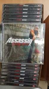 Assassin-Guilty-Sit-039-n-Job-lot-Wholesale-x25-New-amp-Sealed-CDs