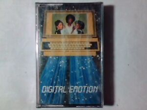 DIGITAL-EMOTION-Omonimo-Same-S-t-mc-1984-SIGILLATA-RARISSIMA