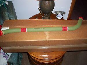 Military Aviation tube 4710-01-035-3491 3P10027-285