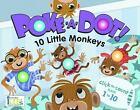 10 Little Monkeys by Ikids Staff (2009, Hardcover)