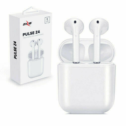 Zizo Z4 True Wireless Headset Bluetooth 5 0 With Case H For Sale Online Ebay
