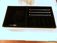 PANDORA LEATHER JEWELRY BOX LIMITED EDITION!