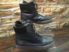 Men's Aldo Black Branski Smart Caual Boots UK 8.5 EURO 42.5 US 9.5 RRP £100