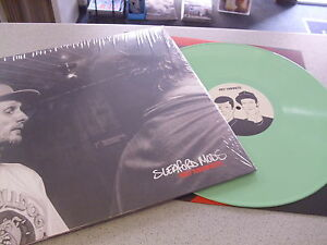 Sleaford-Mods-Key-Markets-LP-Vinyl-COLOURED-VINYL-Gatefold