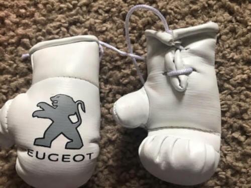 Audi Ford Honda Mercedes MCF Peugeot Toyota Volkswagen Mini Boxing Gloves BMW