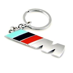 BMW M series key chain// key ring