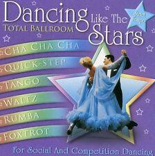 Dancelife Studio Orc - Dancing Like the Stars [New CD]