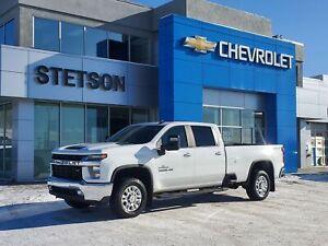 2020 Chevrolet Silverado 3500 LT