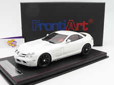 """FrontiArt SA003-68 2017 in /"""" pearl-yellow /"""" 1:18 Fenyr Supersport W-Motors Bj"""