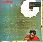 Bill Withers Justments EU Vinyl LP