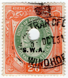 I-B-South-West-Africa-Revenue-Duty-Stamp-2-6d