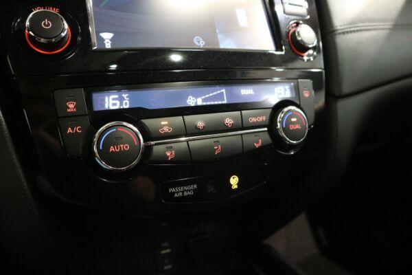 Nissan X-Trail 1,75 dCi 150 N-Connecta X-tr. 7prs billede 13