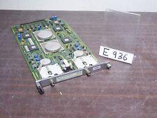 HP16531A DIGITING OSCILLOSCOPE ACQUISITION 400Ms/s FOR LOGIC ANALYZER *E936