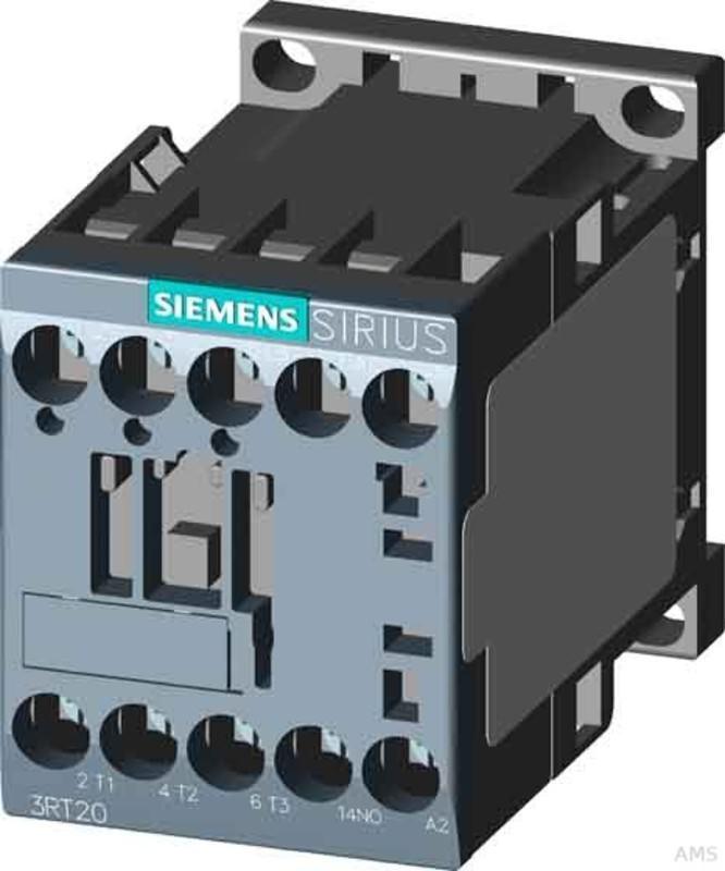 Siemens Schütz 3kW 400V 1S 24VAC 3RT2015-1AB01   Konzentrieren Sie sich auf das Babyleben