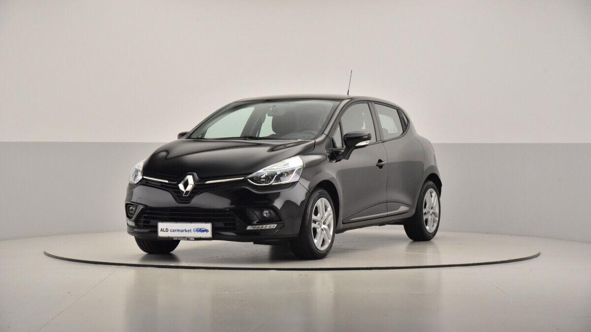 Renault Clio IV 0,9 TCe 90 GO! 5d