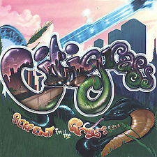 Citigrass Serpent in the Grass CD ***NEW***